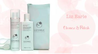 liz earle- cleanse-polish