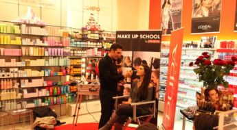 pupa makeup school-catania