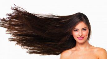 hair routine - salva estate