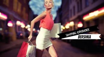 shopping on line - bershka