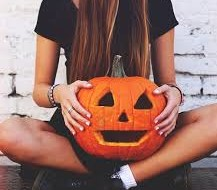 inspiration halloween
