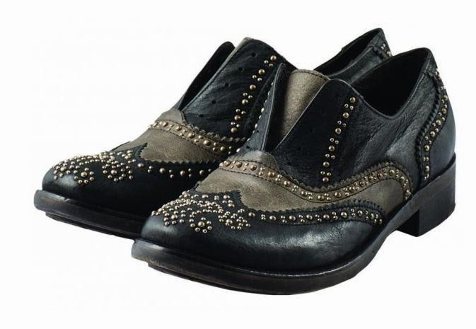 outlet store db17a 0ea87 Hangar Shoes - La tradizione e la qualità del Made in Italy ...