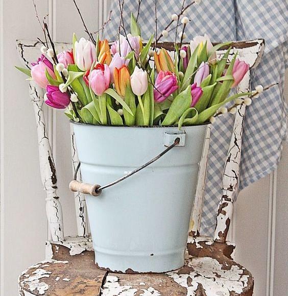 Pasqua idee e suggerimenti per decorare la casa a festa for Suggerimenti per la casa
