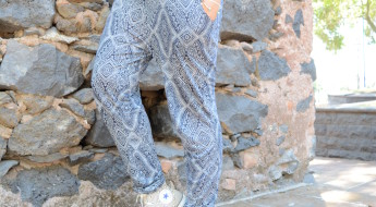 Outfit pantalone casual