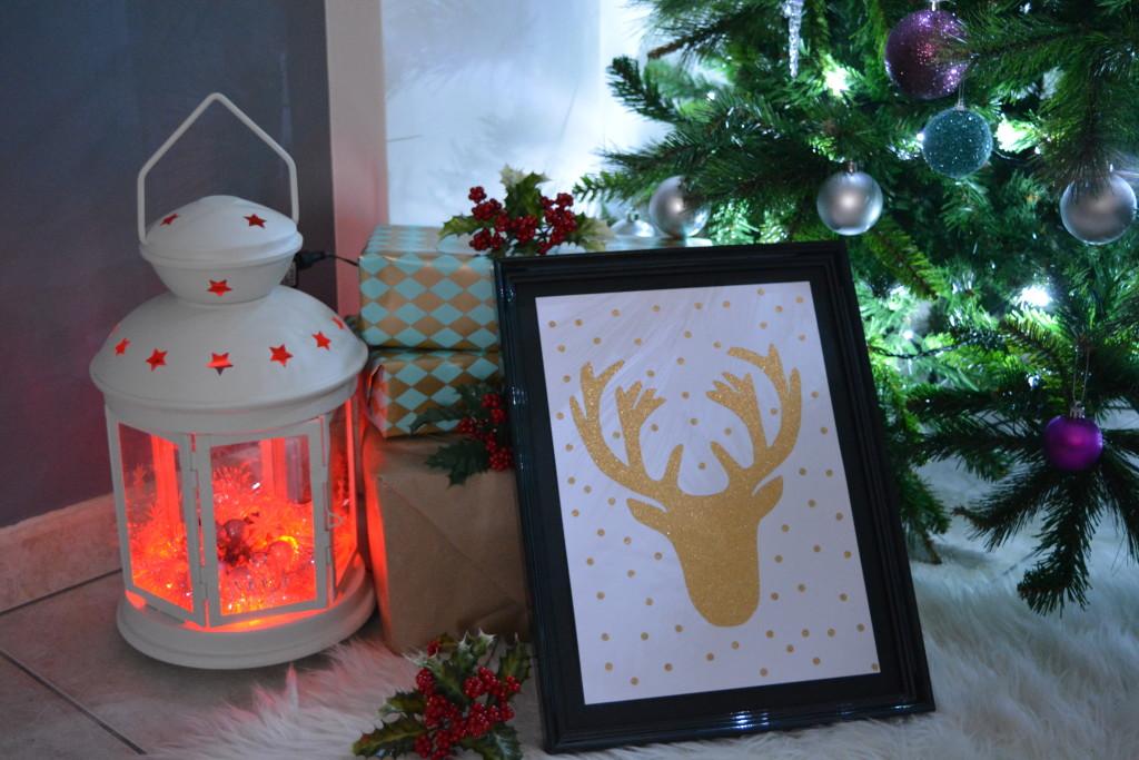 D.I.Y. Christmas ideas
