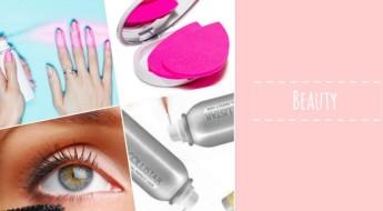 Quattro prodotti beauty che ti cambieranno la vita