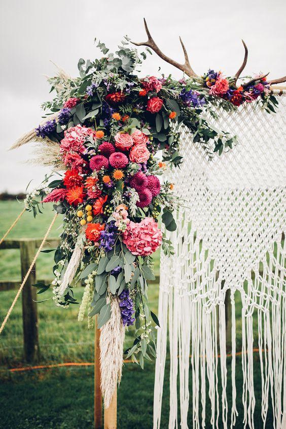 Matrimonio Bohémien