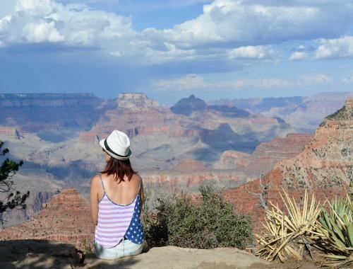 Grand Canyon, cosa vedere in un giorno