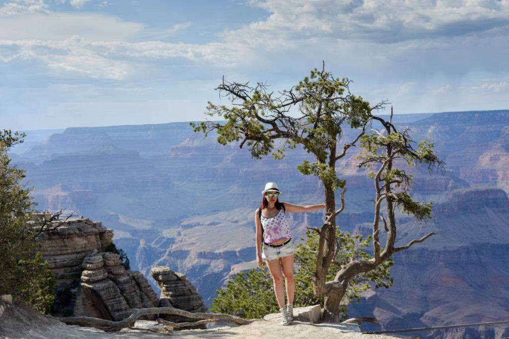 Grand Canyon- cosa vedere in un giorno