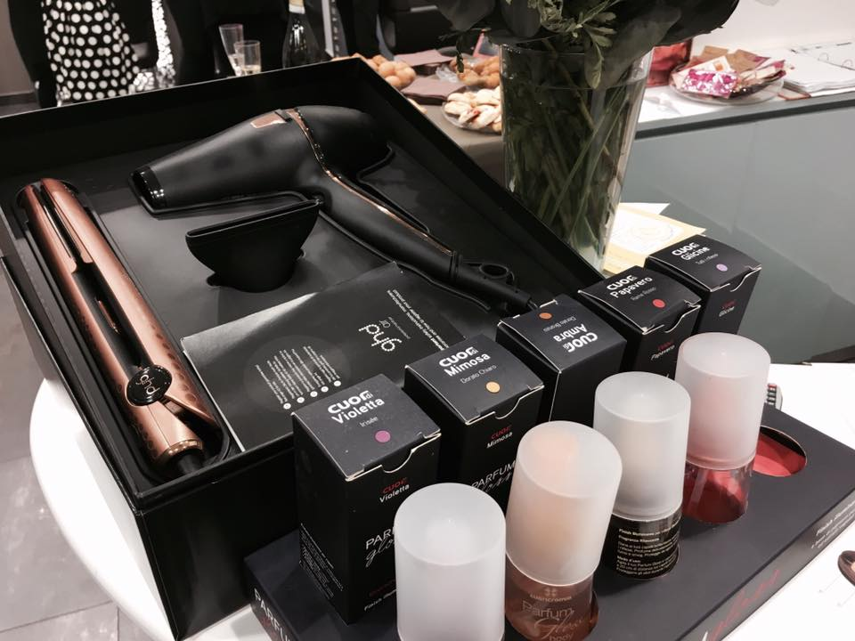 GHD Copper event