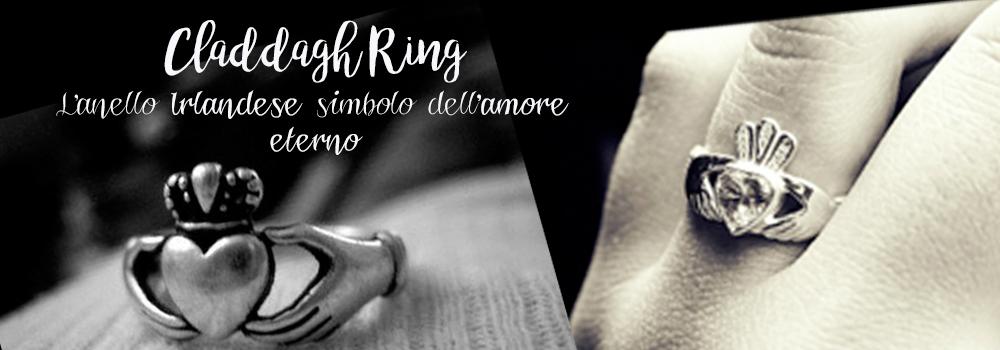claddagh Ring - anello fidanzamento