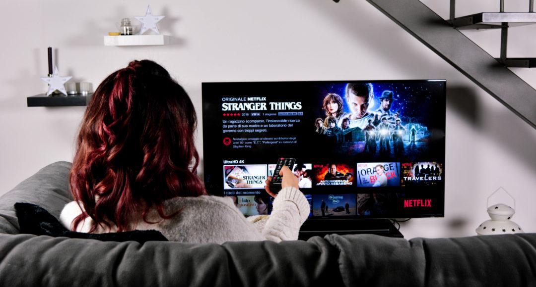 Netflix-serie tv