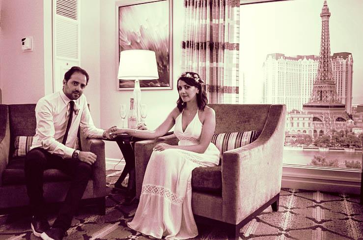 Anniversario Di Matrimonio A Las Vegas.Ci Siamo Sposati A Las Vegas Enchanting Land
