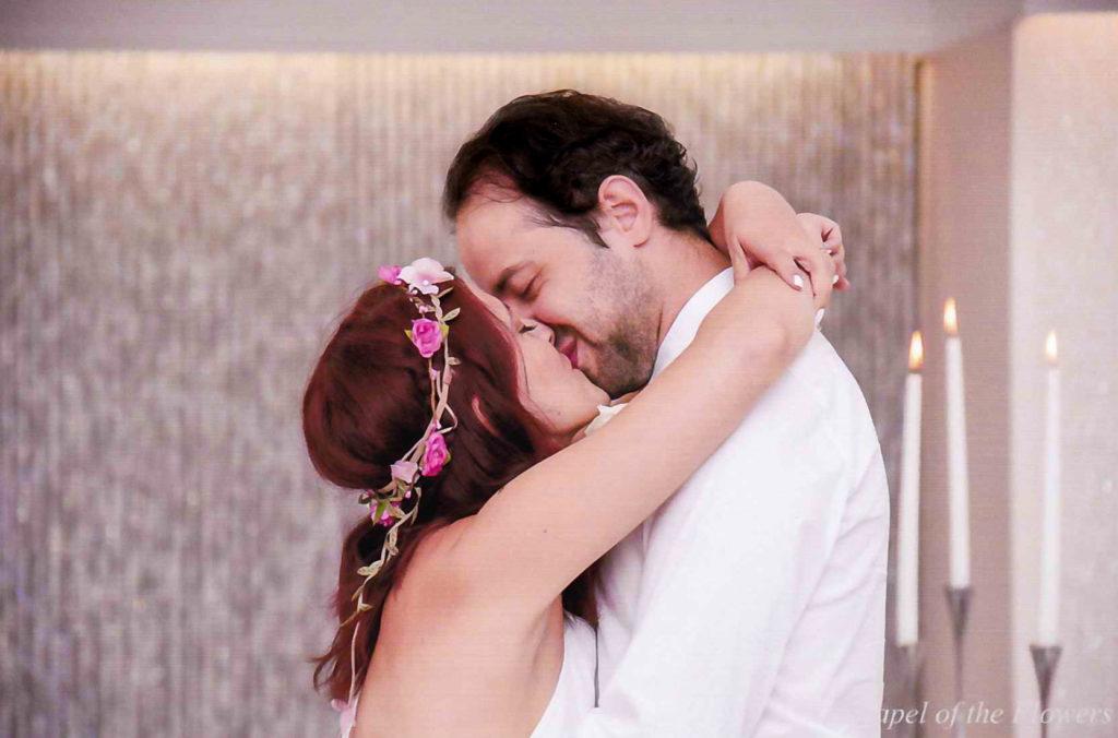 matrimonio a las vegas
