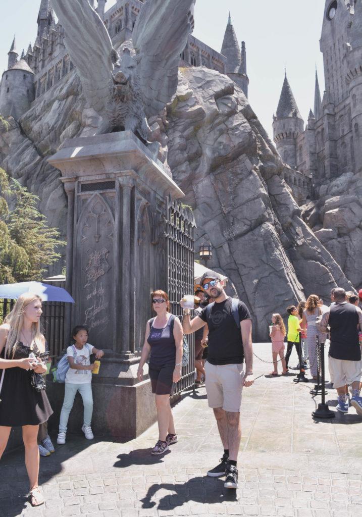 Universal Studios consigli