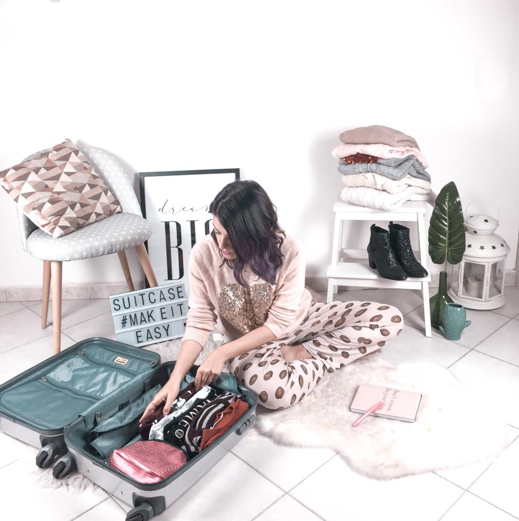 Valigia perfetta, 3 (+1) consigli a prova di solo bagaglio a mano