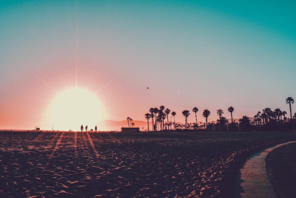west coast usa- come organizzare il viaggio