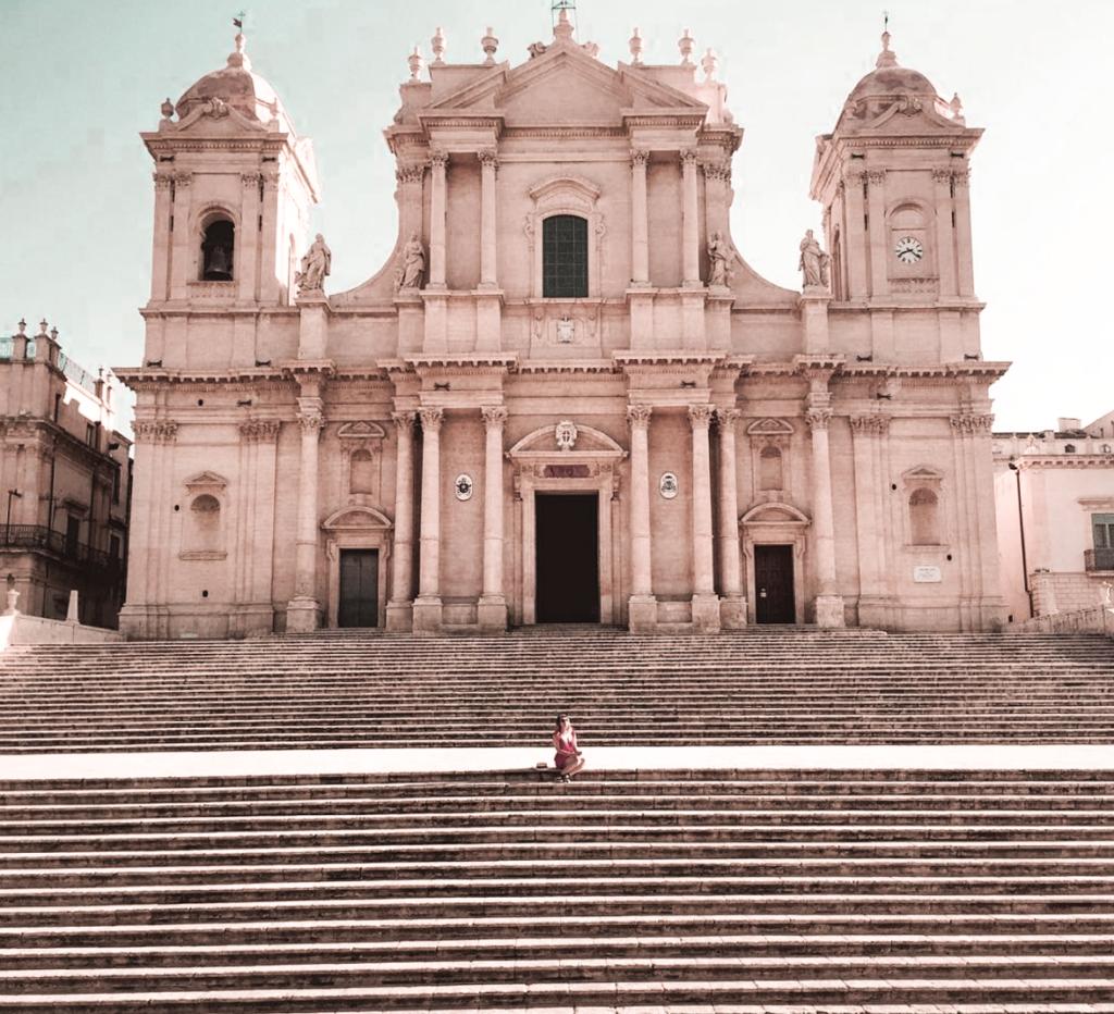 Vacanze in sicilia orientale