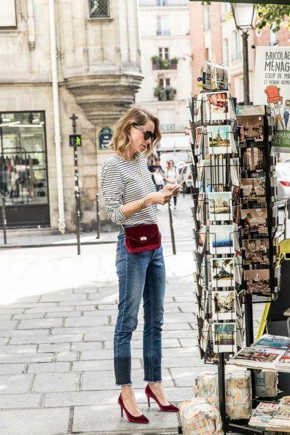 Per Alla Regole PariginoTre Francese Stile Vestire rCQtsdh