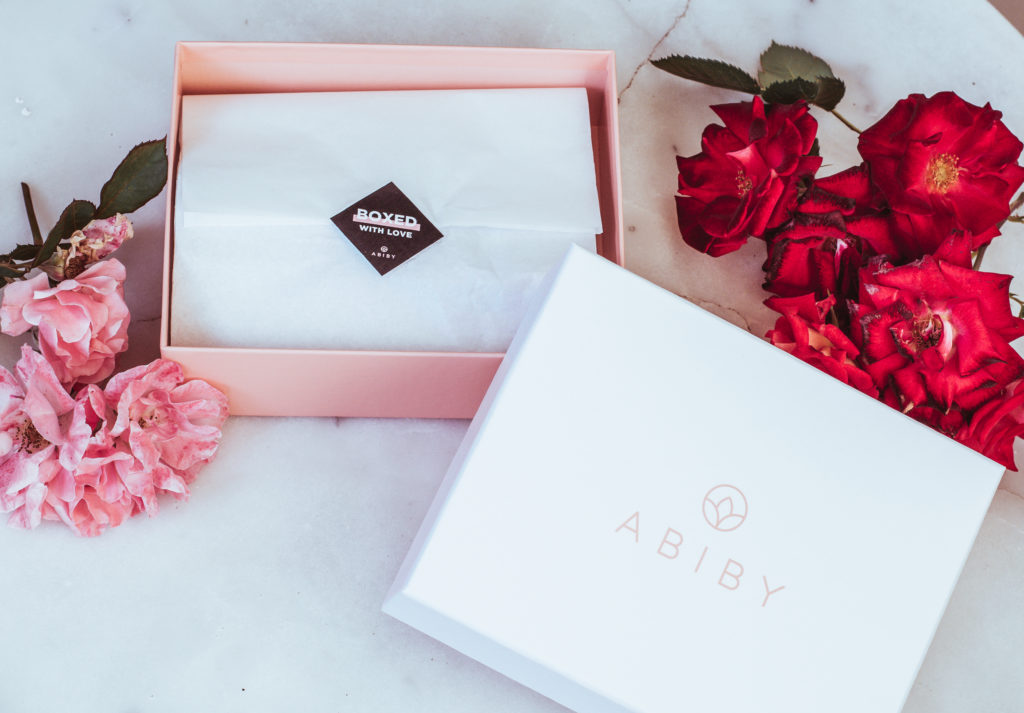 abiby-beauty-box-aprile-enchanting-land