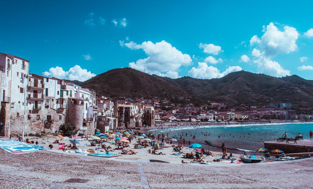 vacanze in sicilia- visitare cefalù in due giorni