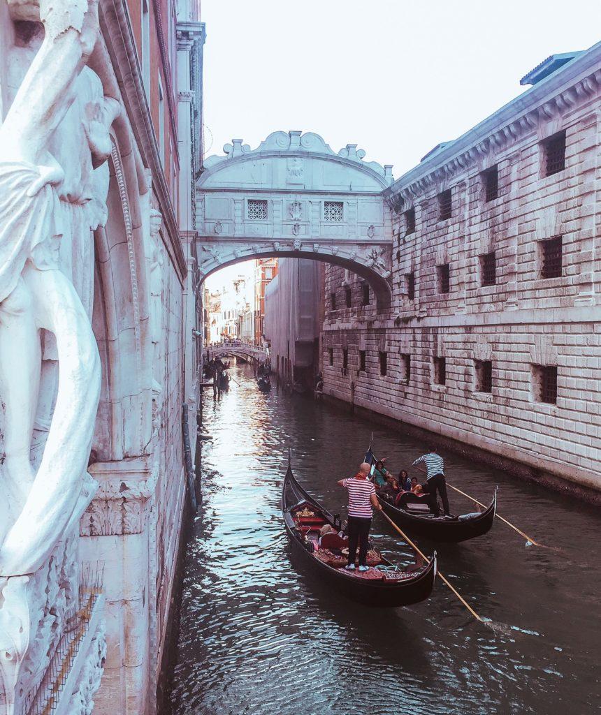 venezia- cosa vedere in un giorno