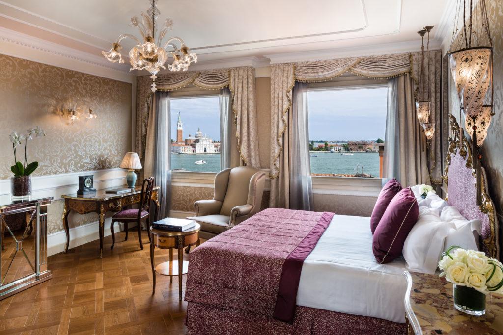 Venezia dall'alto, 3 luoghi + 1 da cui fotografare la città dall'alto