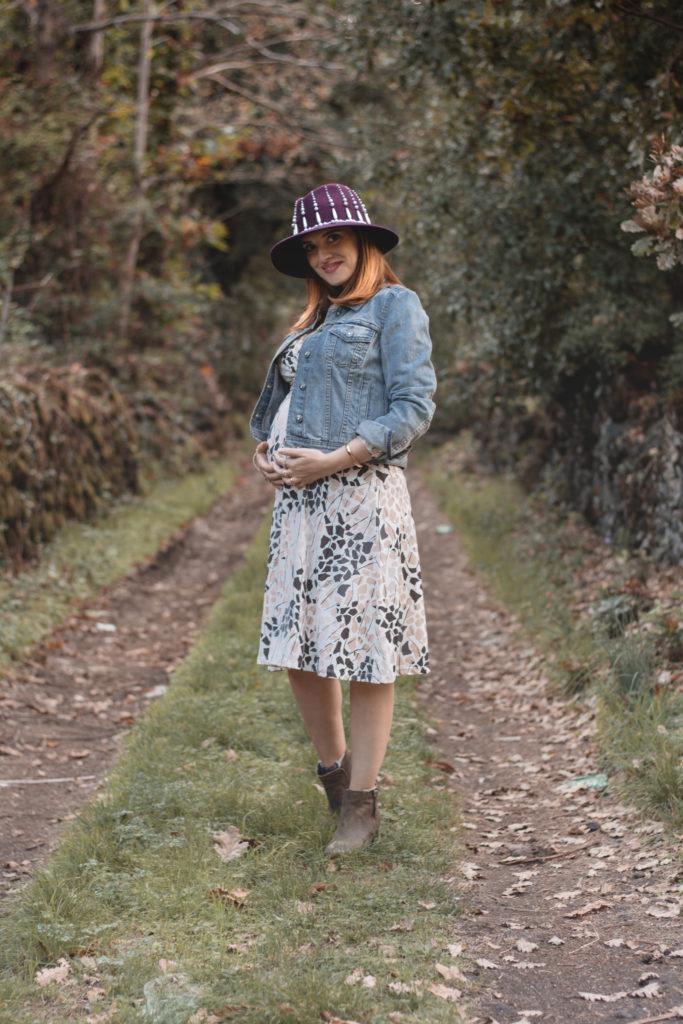 come vestire in gravidanza