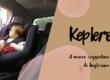 Seggiolino auto, ho scelto il nuovo Keplero di Inglesina