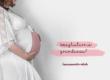 Smagliature in gravidanza, come contrastarle